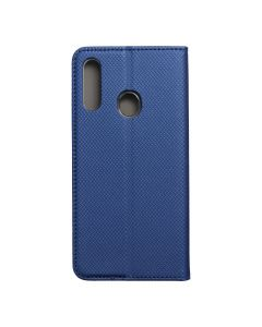 Smart Case Book for  SAMSUNG A20s  navy blue