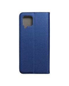 Smart Case Book for  SAMSUNG A42 5G  navy blue