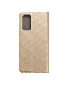 Smart Case Book for  SAMSUNG S20 FE / S20 FE 5G  gold