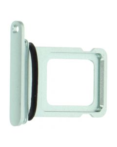 Sim tray holder for IPHONE 11 green