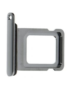 Sim tray holder for IPHONE 11 PRO MAX black