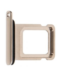 Sim tray holder for IPHONE 11 PRO MAX gold