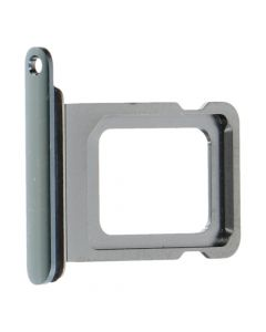 Sim tray holder for IPHONE 11 PRO MAX green