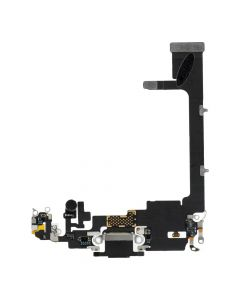 Charging Connector Flex Cable for IPHONE 11 PRO black