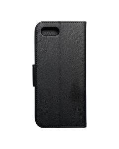 Fancy Book case for  OPPO RX17 Neo black