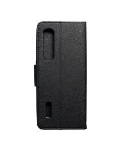 Fancy Book case for  OPPO Find X2 Pro black