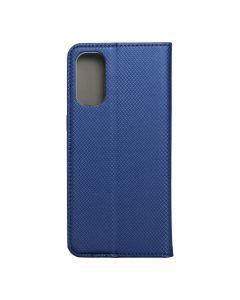 Smart Case Book for  OPPO Reno 4  navy blue