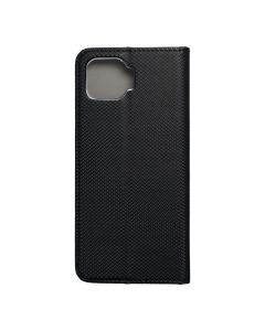 Smart Case Book for  OPPO Reno 4 Lite  black