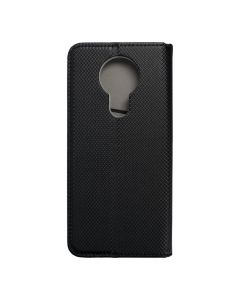 Smart Case Book for  NOKIA 3.4  black