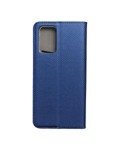 Smart Case Book for  SAMSUNG A72 LTE ( 4G )  navy blue