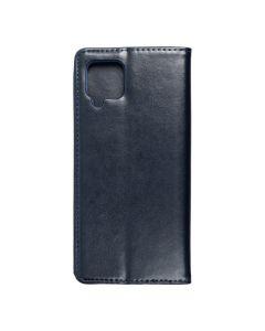 Magnet Book case for  SAMSUNG Galaxy A42 5G navy