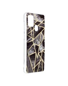 Forcell MARBLE COSMO Case for SAMSUNG A21S design 07