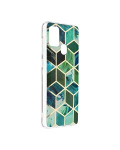 Forcell MARBLE COSMO Case for SAMSUNG A21S design 08