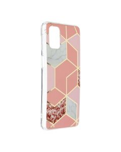 Forcell MARBLE COSMO Case for SAMSUNG M31S design 02