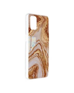 Forcell MARBLE COSMO Case for SAMSUNG M31S design 09