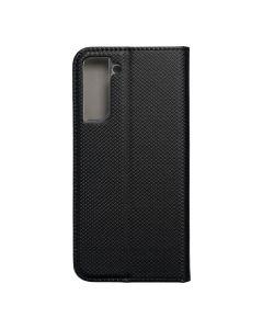 Smart Case Book for  SAMSUNG S21  black