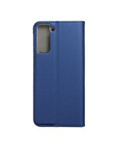 Smart Case Book for  SAMSUNG S21 Plus  navy