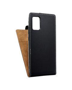 Flip Case SLIM FLEXI FRESH for  SAMSUNG A02s black