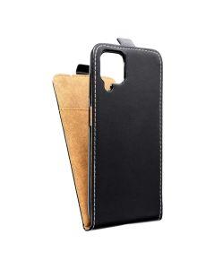 Flip Case SLIM FLEXI FRESH for  SAMSUNG A12 black