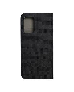 SENSITIVE Book for  SAMSUNG A72 LTE ( 4G ) black