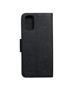 Fancy Book case for REALME 7 5G black