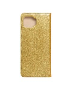 Forcell SHINING Book for  MOTOROLA MOTO G 5G Plus gold
