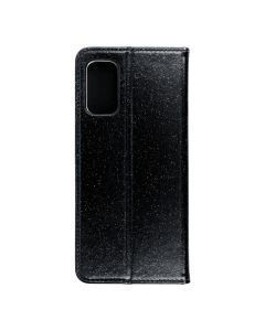Forcell SHINING Book for  SAMSUNG A32 5G black