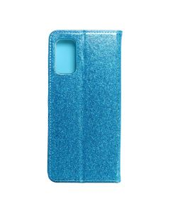 Forcell SHINING Book for SAMSUNG  A32 5G light blue