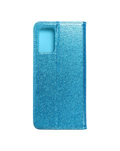 Forcell SHINING Book for Redmi 9T light blue