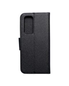 Fancy Book case for OPPO RENO 5 PRO PLUS 5G black