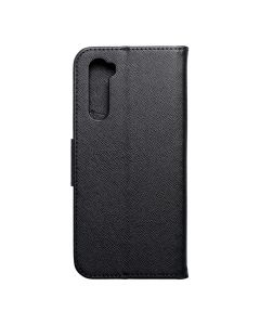 Fancy Book case for ONEPLUS NORD black