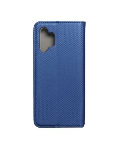 Smart Case book for SAMSUNG A32 LTE navy