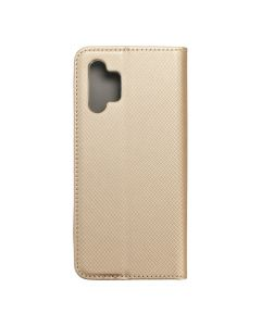 Smart Case book for SAMSUNG A32 LTE gold