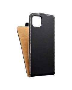 Flip Case SLIM FLEXI FRESH for  OPPO 4Z 5G black