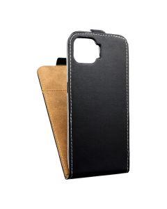 Flip Case SLIM FLEXI FRESH for  OPPO A73 black