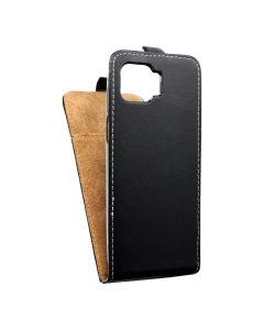 Flip Case SLIM FLEXI FRESH for  Moto G 5G Plus black