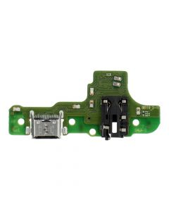 Charging port flex cable for Samsung A20s