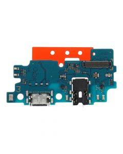 Charging port flex cable for Samsung A30