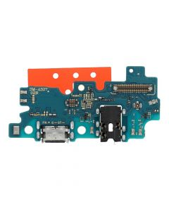 Charging port flex cable for Samsung A30s