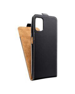 Flip Case SLIM FLEXI FRESH for  Moto G9 Plus black