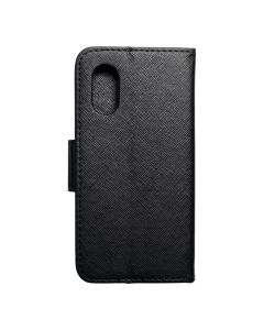 Fancy Book case for SAMSUNG XCOVER 5 black