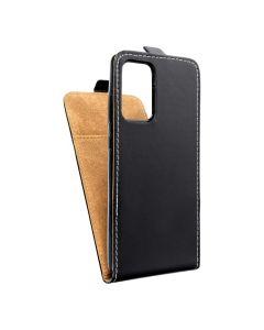 Flip Case SLIM FLEXI FRESH for  SAMSUNG A72 5G black