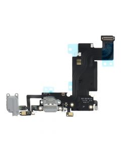 IPHONE 6s PLUS 5,5 Lightning Connector and Headphone Jack - space black