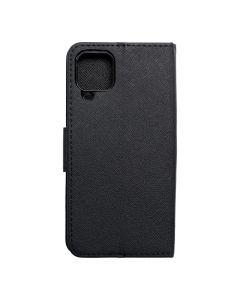 Fancy Book case for SAMSUNG A22 4G black