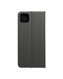 Forcell LUNA Book Carbon for SAMSUNG Galaxy A22 5G black