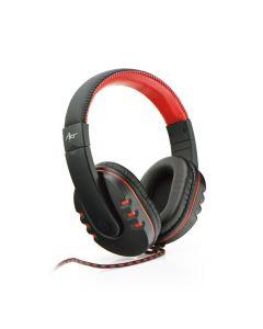 Headset Gaming with mirophone ART NEMEZIS