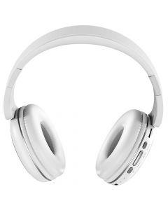 HOCO wireless headphone Brilliant sound W23 white