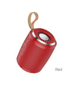 HOCO BS39 Cool sports wireless speaker red