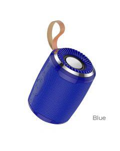 HOCO BS39 Cool sports wireless speaker blue