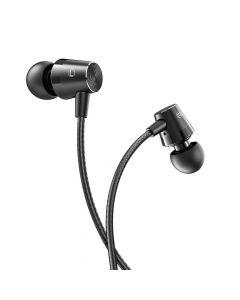 HOCO earphones with microphone M79 Cresta black